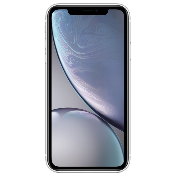 iPhone XR 64Gb White 1
