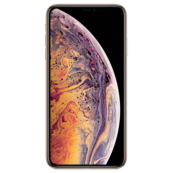 iPhone XS 512Gb Gold 2