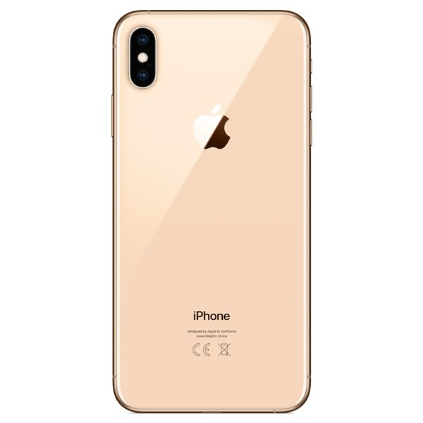 iPhone XS 512Gb Gold 3