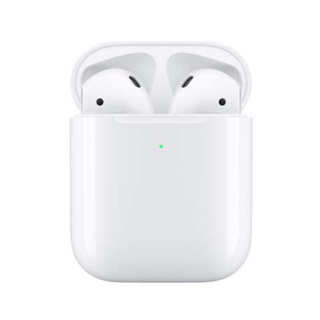 Наушники Apple Airpods-2-фото