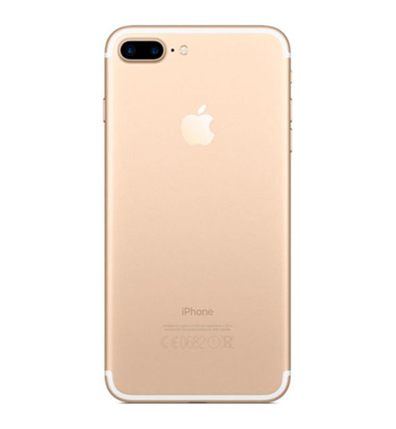 iPhone 7 Plus 32GB Gold 2
