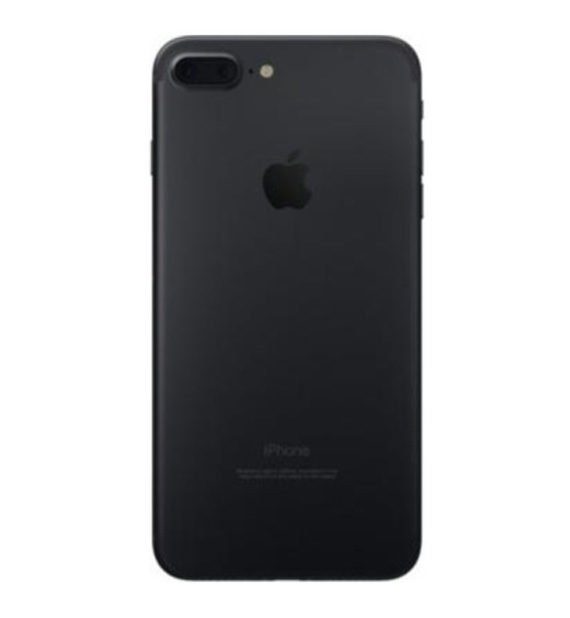 iPhone 7 Plus 32GB Matte Black 2