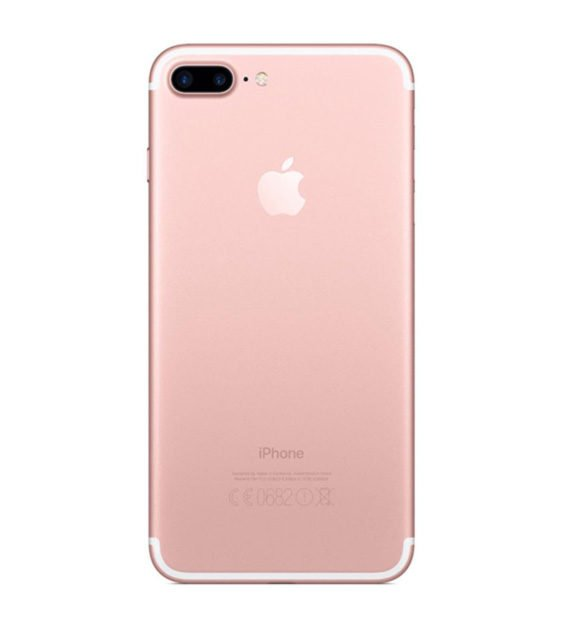 iPhone 7 Plus 128GB Rose gold 2