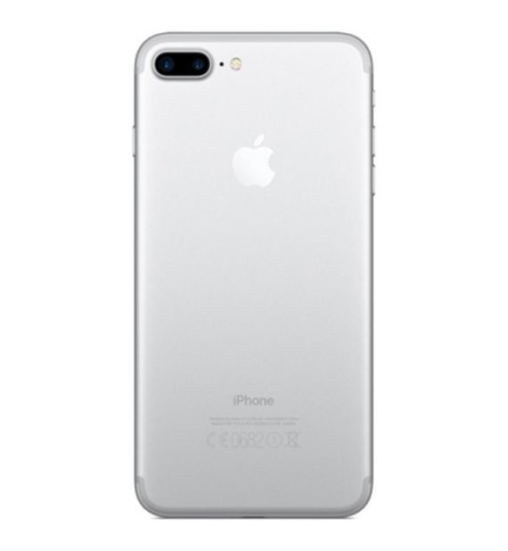 iPhone 7 Plus 128GB Silver 2
