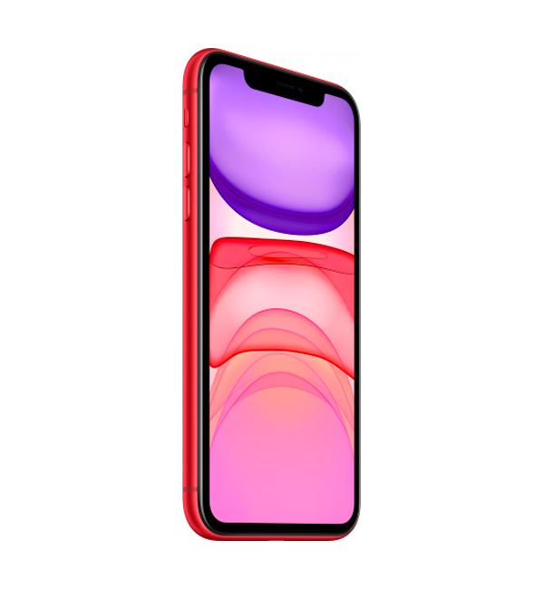 iPhone 11 256Gb Red 2
