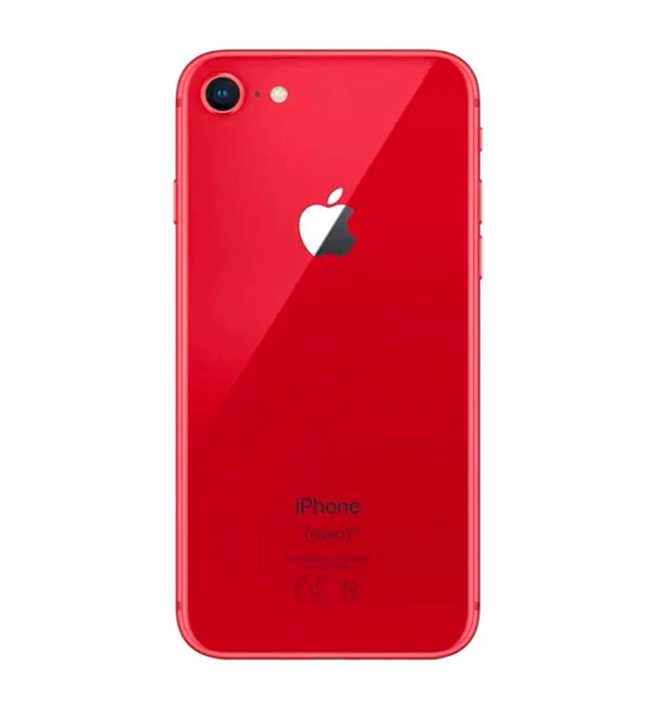 iPhone 8 128GB Red 2